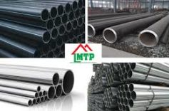 Đơn vị cung cấp thép ống tại TPHCM