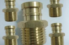 Thép Hùng Phát chuyên cung cấp các loại phụ kiện đồng ren van ống