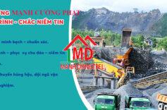 Bảng báo giá đá xây dựng tại Huyện Cần Giờ năm 2020