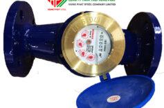 Cung cấp đồng hồ lưu lượng nước các loại