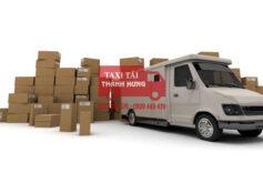 Lý do dịch vụ chuyển nhà quận 1