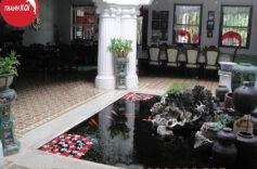 Thi công thiết kế hồ cá koi đẹp, tiêu chuẩn – Non Bộ Thanh Sơn