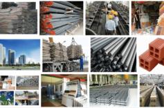 Top 10 công ty cung cấp vật liệu xây dựng uy tín nhất hiện nay