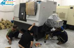 Địa chỉ dịch vụ chuyển kho xưởng uy tín chuyên nghiệp nhất tại Tphcm