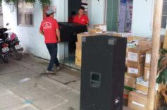 Địa chỉ dịch vụ chuyển nhà trọn gói uy tín chuyên nghiệp nhất tại Tphcm