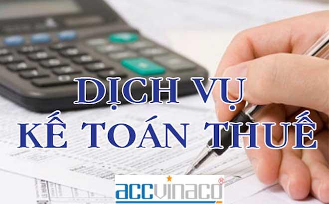 Dịch vụ kế toán uy tín tại Huyện Bình Chánh