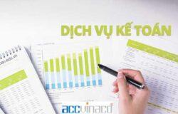 Dịch vụ kế toán uy tín tại Quận Thủ Đức