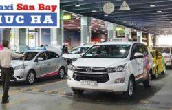 Taxi Sân bay Quốc tế Cam Ranh 0911.73.72.71