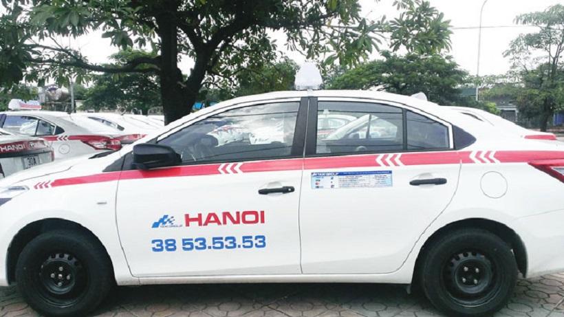 Taxi HaNoi Tourist Hà Nội